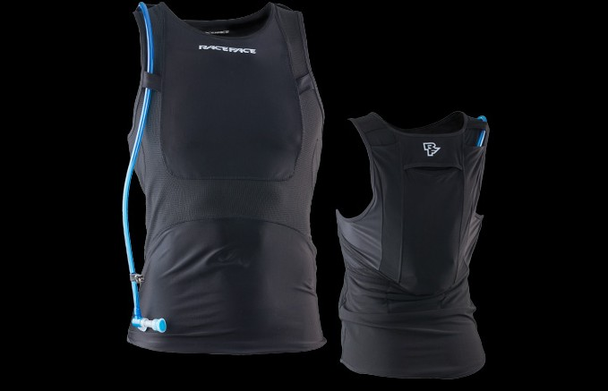 Race Face Stash Tank (shown with 1.5L bladder)