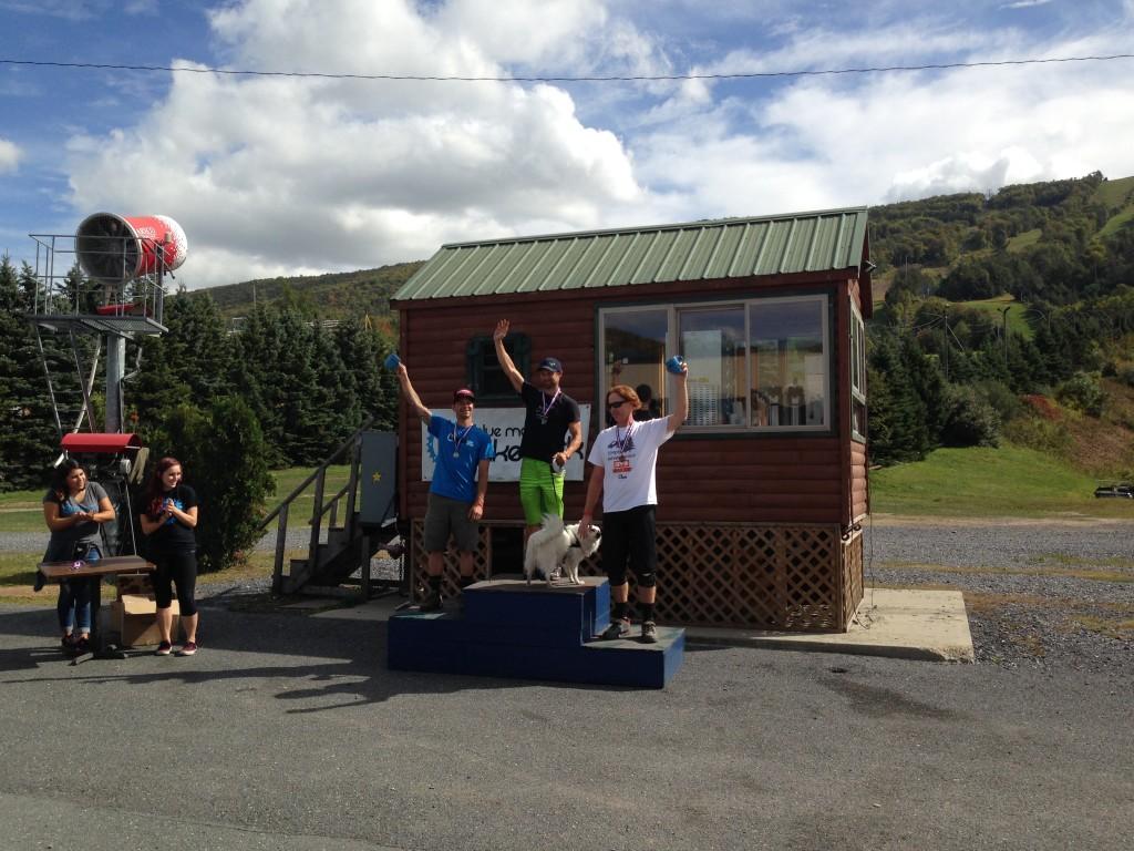 Pro/Expert podium: 1st Jonny G, 2nd John Ronca & 3rd John Milby